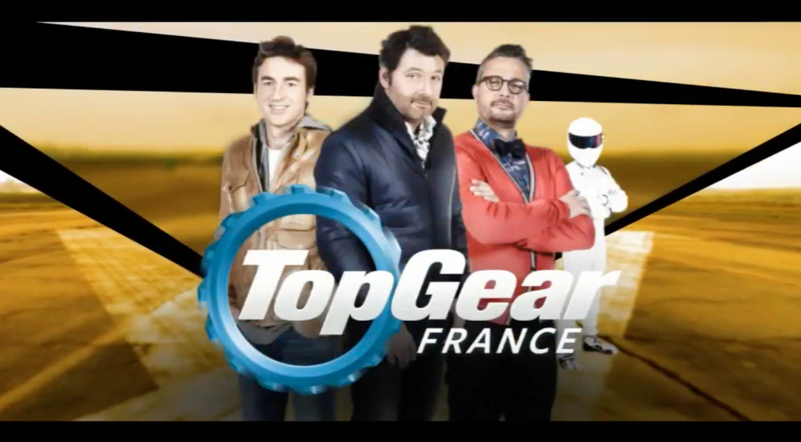 TheDriver.ch bei topgear france