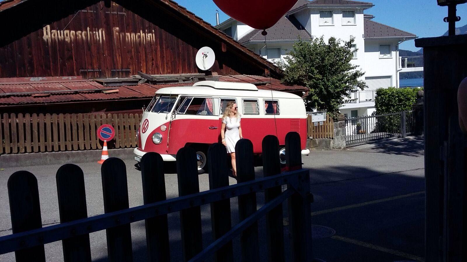 VW T1 Bulli
